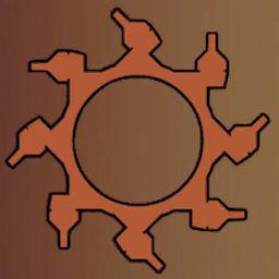 Ultor flag logo