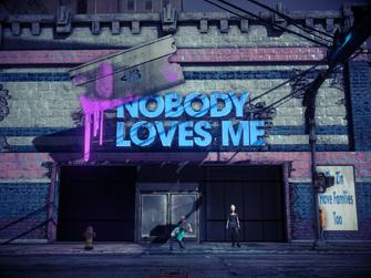 SRIV Nobody Loves Me exterior