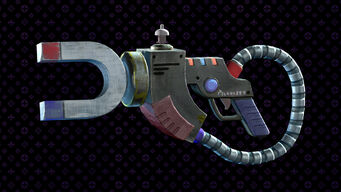 Warped Weapon promo