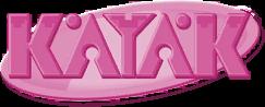 Genki Kayak logo