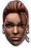 Homie icon - Shaundi in Saints Row IV