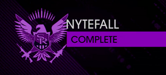 Nytefall complete in Saints Row IV livestream