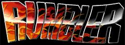 Rumbler logo screenshot