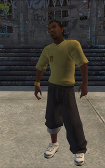 Vice Kings male thug1-01 - intro vkc - character model in Saints Row