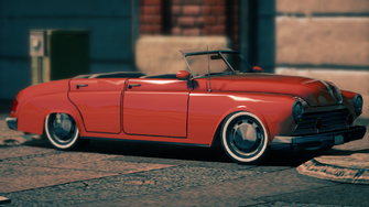 Gunslingerp Red