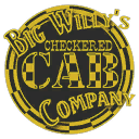 Taxi - Big Willy's Cab logo