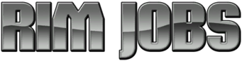 Rim Jobs - Saints Row The Third logo