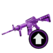 SRIV unlock reward weap upgrade rifle