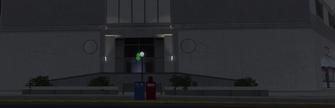 Loan Shark - Loan office exterior