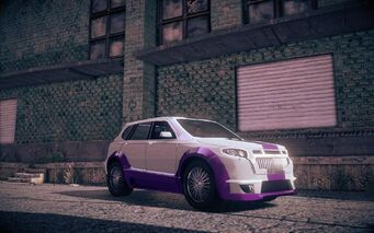 Saints Atlantica in Saints Row IV