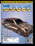Socialite - Chop Shop magazine