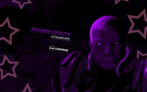 Zombie Attack complete