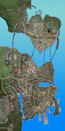 Alternate beta Stilwater map