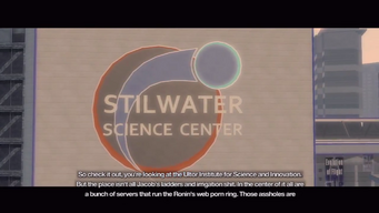 Humbolt Park Science Museum intro - Stilwater Science Center logo
