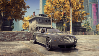 Infuego - front right in Saints Row The Third Remastered