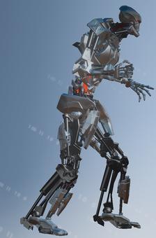 Murderbot right