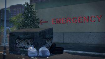 Sangre Sedienta Hospital (5)