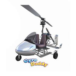 Gyro Daddy promo