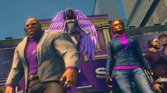 Oleg, Kinzie, and Angel in the deckers.die trailer