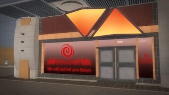 Rounds Square Shopping Center - Maxair second store