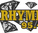 95.4 KRhyme FM