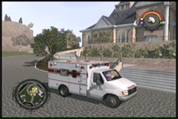 Ambulance Saints Row
