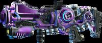 SRIV Rifles - Disintegrator - Disintegrator - Saints Purple