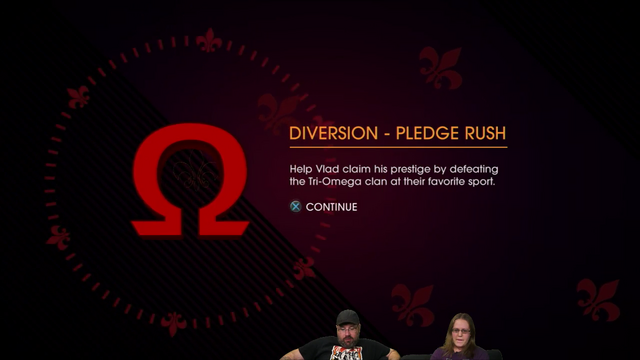 File:Gat out of Hell Gamespot livestream - Diversion - Pledge Rush unlocked.png
