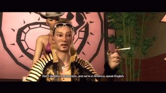 Saint's Seven Shogo Akuji