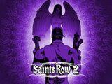 Персонажи в Saints Row 2