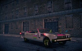 Genkimobile - front right in Saints Row IV