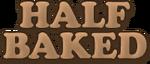 Half Baked - Saints Row IV logo