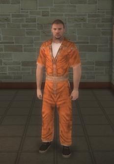 Low Detail NPC - 300mprisoner - character model in Saints Row 2