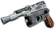 SRIV weapon icon pistol smuggler