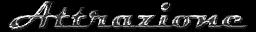 Attrazione logo