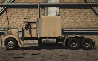 Saints Row IV variants - Peterliner - Ultimate variant - left