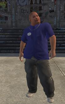 Westside Rollerz male Thug2-02 - asian - character model in Saints Row