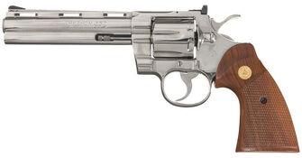 .44 Shepherd SRTC - Colt Python