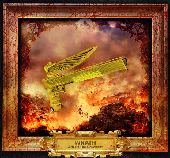 7 Deadly Weapons - Wrath promo