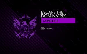 EtD Escape the Dominatrix complete