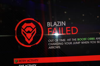 Blazin failed in Saints Row IV gameplay preview