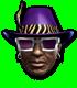 Homie icon - Zimos in Saints Row IV