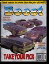 Gang Customization vehicles set 1 unlock magazine