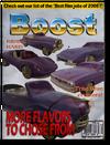 Gang Customization vehicles set 2 unlock magazine