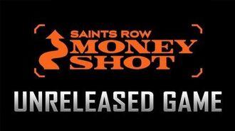 Saint's Row Money Shot