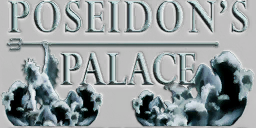 Poseidon's Palace - sign texture