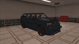 Saints Row variants - Traxx Master - Bling - front right