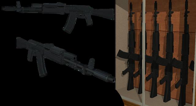 File:AK-74 model in Friendly Fire.png