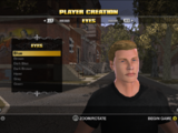 Player Customization