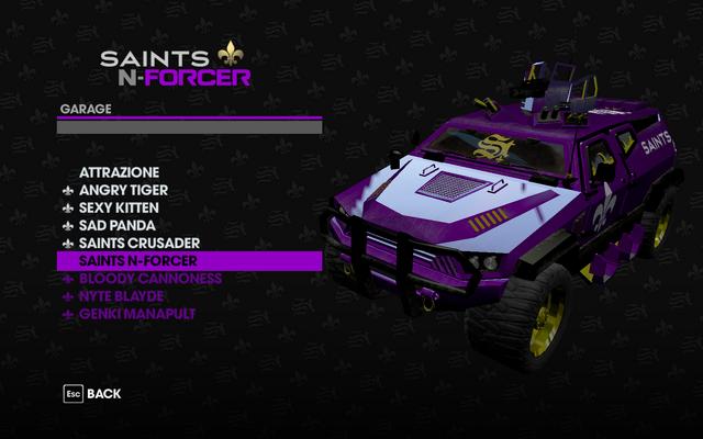 File:Saints N-Forcer in the Garage.png